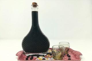 Liquore alla liquirizia: la ricetta facile e veloce per prepararlo in casa