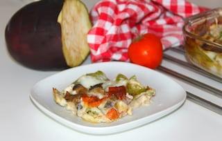 Lasagne vegetariane: la ricetta gustosa e sfiziosa