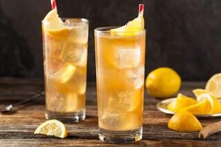Long Island Iced Tea: la ricetta del cocktail e i consigli per farlo perfetto