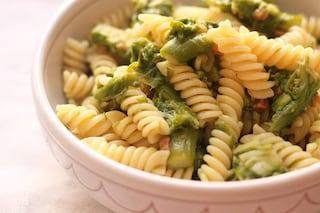 Pasta con asparagi e pancetta: la ricetta semplice e raffinata