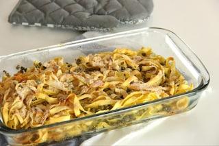 Pasta pasticciata: la ricetta semplice per riciclare gli avanzi