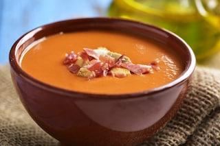 Salmorejo: la ricetta della zuppa fredda spagnola tipica di Cordova