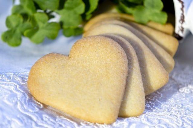 Dolci Senza Farina E Uova.Biscotti Senza Uova La Ricetta Dei Frollini Leggeri E Friabili