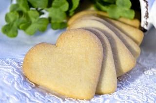 Biscotti senza uova: la ricetta dei frollini leggeri e friabili
