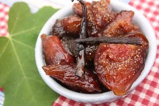 Fichi caramellati: la ricetta della conserva facile e deliziosa