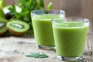 Frullato di kiwi: la ricetta della bevanda vitaminica benefica per la salute