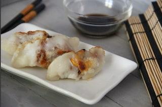 Gyoza: la ricetta dei ravioli di carne giapponesi