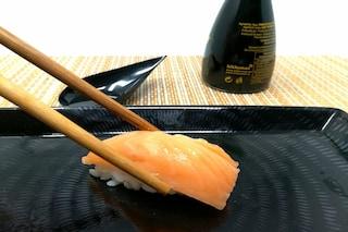 Nigiri: la ricetta perfetta per preparare il sushi modellato a mano
