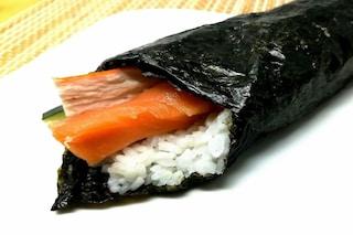Temaki: la ricetta tradizionale per preparare il sushi a forma di cono