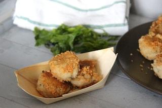 Polpette di fagioli: la ricetta vegetariana sfiziosa