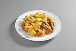 Pastella alla birra: la ricetta base per fritture leggere e croccanti