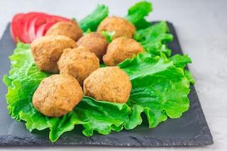 Polpette di ceci: la ricetta golosa e nutriente