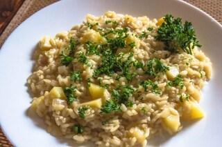 Riso e patate: la ricetta della tradizione povera semplice e saporita