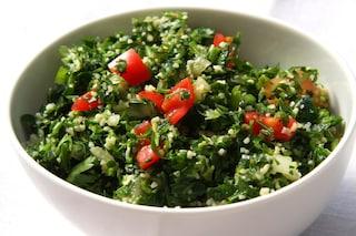 Tabbouleh: la ricetta della fresca insalata libanese ideale per l'estate