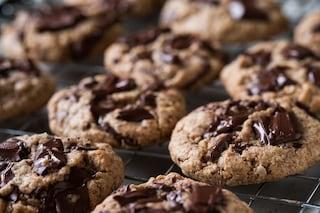 Biscotti vegani: la ricetta facile e veloce