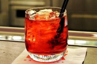 Cocktail Americano: la ricetta, le dosi e la storia