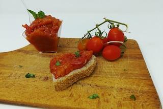Chutney di pomodoro: la ricetta semplice per una salsa davvero gustosa