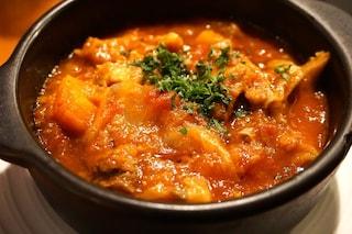 Rigatoni alla gricia un piatto tipico della cucina for Piatto della cucina povera