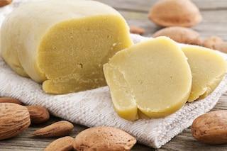 Marzapane: la ricetta originale siciliana per prepararlo a casa