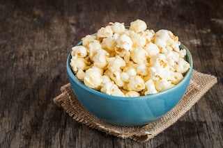 Come preparare i pop corn in casa