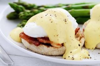 Uova alla benedict: la ricetta del tipico brunch americano