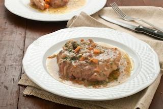 Manzo all'olio: la ricetta del secondo piatto tipico di Rovato