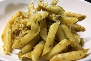 Pasta al pistacchio: la ricetta del primo piatto veloce e originale