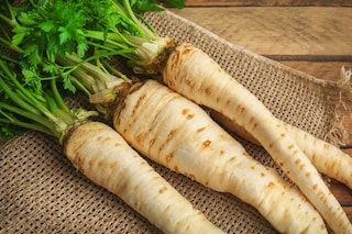 Pastinaca: cos'è e come consumare in cucina questo antico tubero