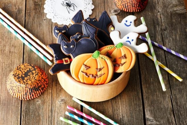 Decorazioni di Halloween per dolci e torte: i 5 accessori per decori ...