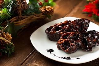 Cartellate al vincotto: la ricetta del dolce natalizio pugliese