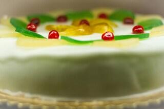 Cassata napoletana: la ricetta originale per arricchire la tavola di Natale