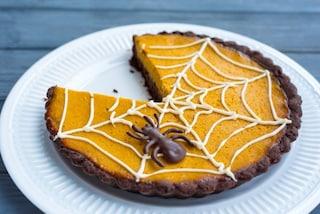 Crostata di zucca e ricotta: la ricetta del dolce goloso per Halloween