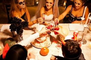 Come decorare la tavola di Halloween: 5 idee per farlo in modo originale