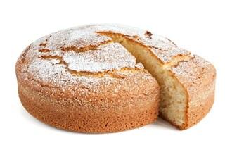 Torta con farina integrale: la ricetta leggera e sfiziosa