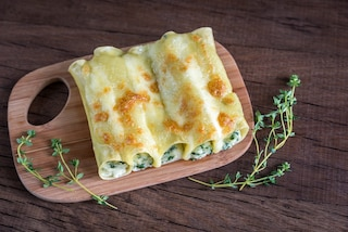 Cannelloni ripieni di verdure: la ricetta per un primo piatto gustoso