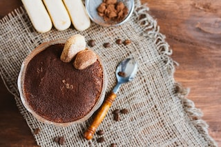 Tiramisù di ricotta: la ricetta facile per un dolce amato da tutti