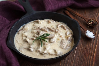 Pearà: la ricetta facile per una salsa inconfondibile
