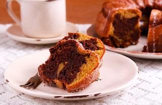 Torta di zucca e cioccolato: la ricetta di una variante golosa