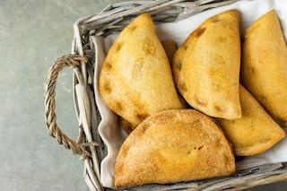 Empanadas vegetariane: la ricetta rustica