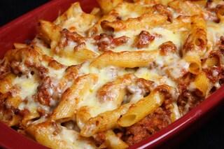 Pasta al forno: 10 ricette semplici e sfiziose da provare