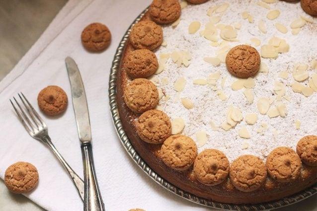 Torta Da Credenza Ricetta : Dolci da credenza mai restare senza maggiordomus catering e