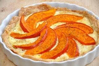 Torta di zucca salata: la ricetta facile e veloce per tutti i giorni