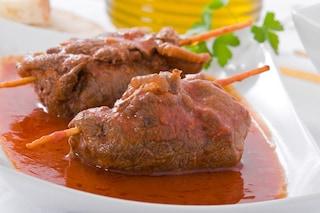 Braciole napoletane al sugo: la ricetta perfetta per il pranzo della domenica
