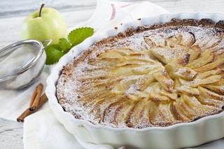 Crostata di mele: la ricetta classica facile da realizzare