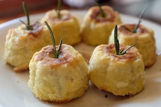 Tortino di verdure: la ricetta dell'antipasto semplice e saporito