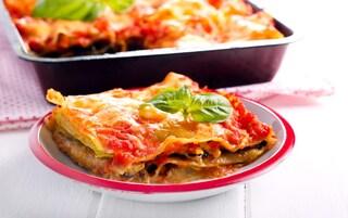 Lasagne alla norma: la ricetta ispirata al primo piatto siciliano