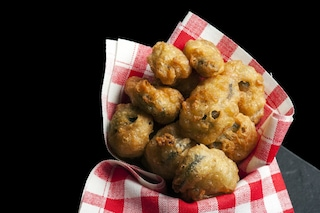 Vongole fritte: la ricetta per farle in pastella