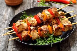 Shish kebab: la ricetta dello spiedino della cucina turca