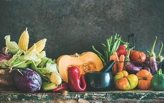 Profumi d'autunno: il menù del pranzo domenicale con frutta e verdura di stagione