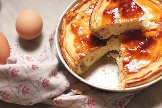 Pizza rustica napoletana: la ricetta della torta rustica partenopea
